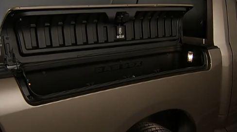 ram truck box