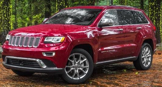 jeep grand cherokee dealer