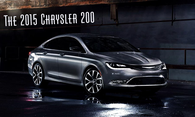 chrysler 200 dealer dayton ohio