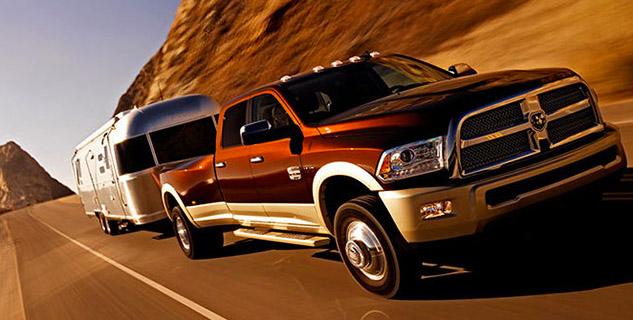 RAM Truck Dealer