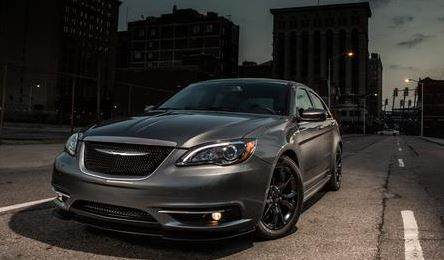 chrysler 200 dayton