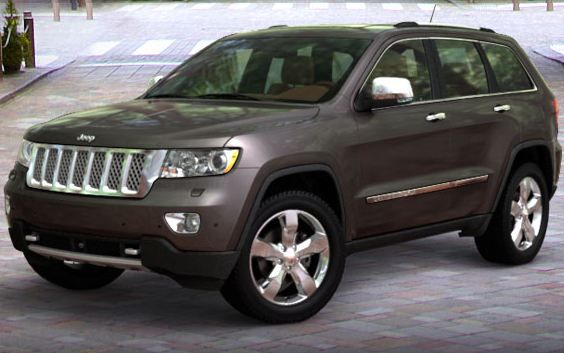 jeep grand cherokee dayton dealer