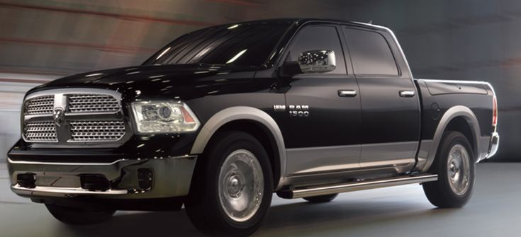 ram trucks dealer