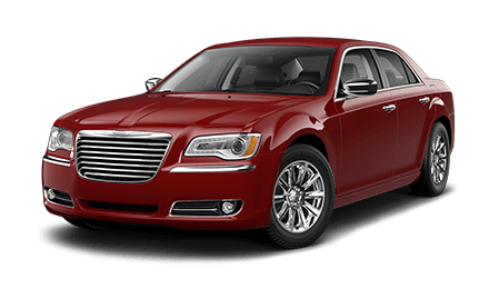 chrysler 300 dayton ohio