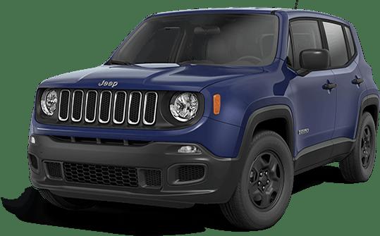 jeep renegade dayton ohio