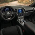 2017 Jeep Grand Cherokee Dayton Ohio