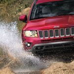 jeep compass dayton ohio