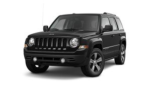 jeep patriot for sale dealership