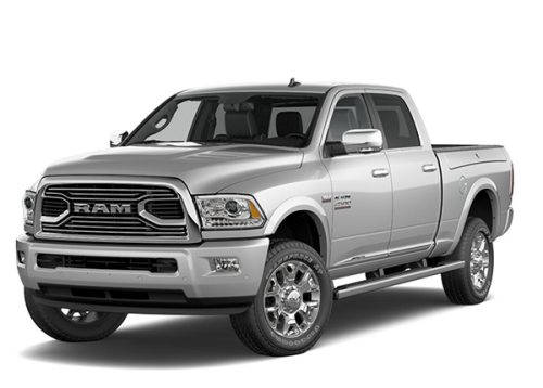 New RAM Truck Inventory by Dealer | Piqua, Ohio | Paul ...