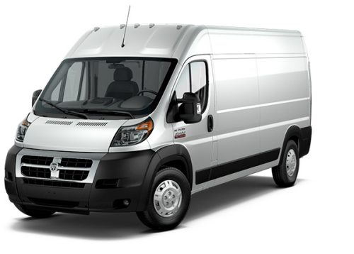 ram promaster van for sale