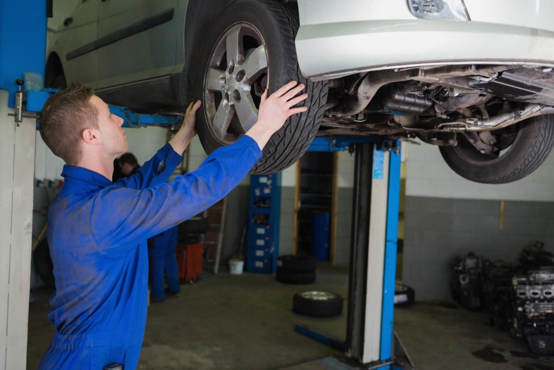 auto service Piqua Ohio