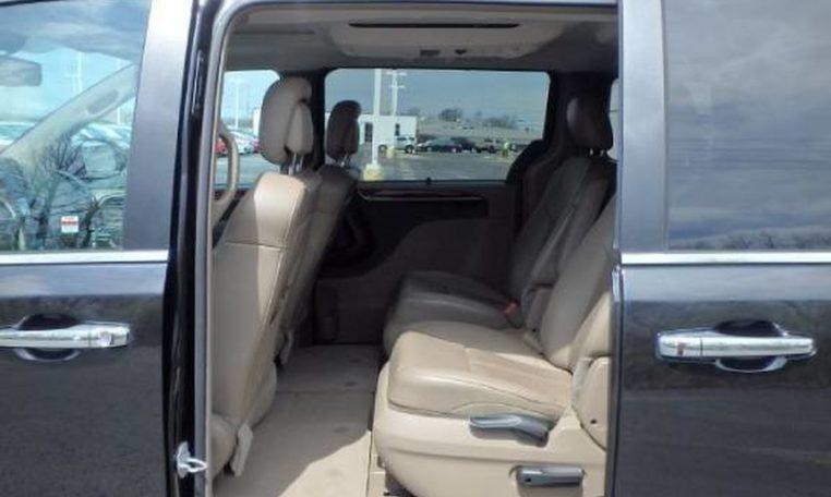 Chrysler Town amp Country for Sale in Jacksonville FL 32258