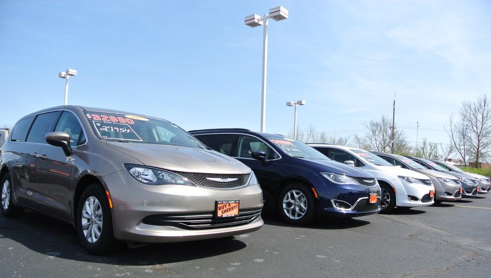 greenville car dealership