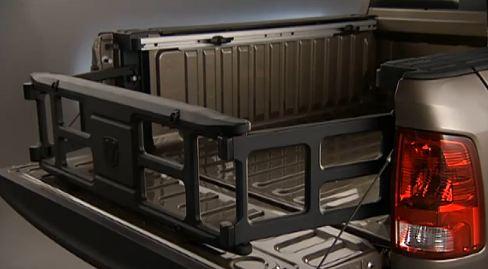 2012 Ram Truck: RamBox | Paul Sherry Chrysler Dodge Jeep RAM
