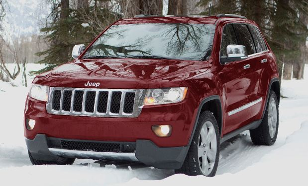 jeep grand cherokee dealership