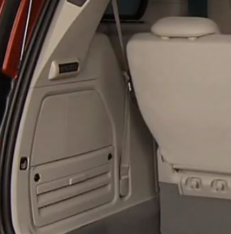 chrysler town country switches