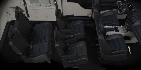 Dodge Caravan Seating >> How Many Passengers Can The Dodge Grand Caravan Have Paul Sherry