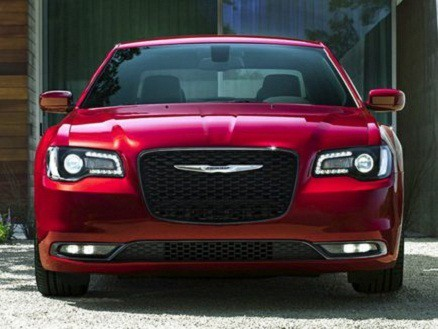 Jeep Dealers Dayton Ohio >> Chrysler 300 For Sale Dayton Ohio | Sherry ChryslerPaul ...