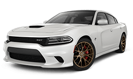 dodge charger hellcat dayton ohio