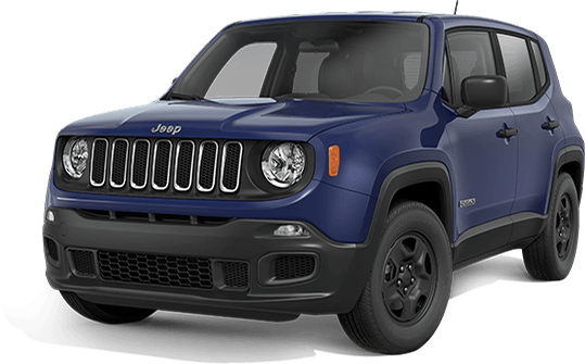 jeep renegade dayton ohio