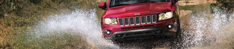jeep compass dayton ohio
