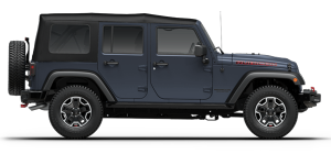 2017 jeep wrangler rubicon recon: what to look forward to | paul