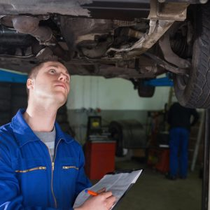 auto service mechanic piqua ohio
