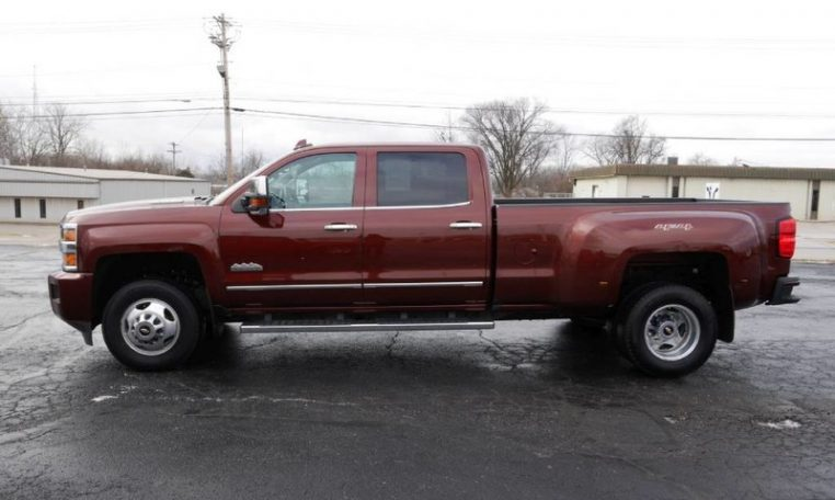 Buick Lease New Orleans >> Certified Preowned Chevrolet Silverado Trucks For Sale | Autos Post