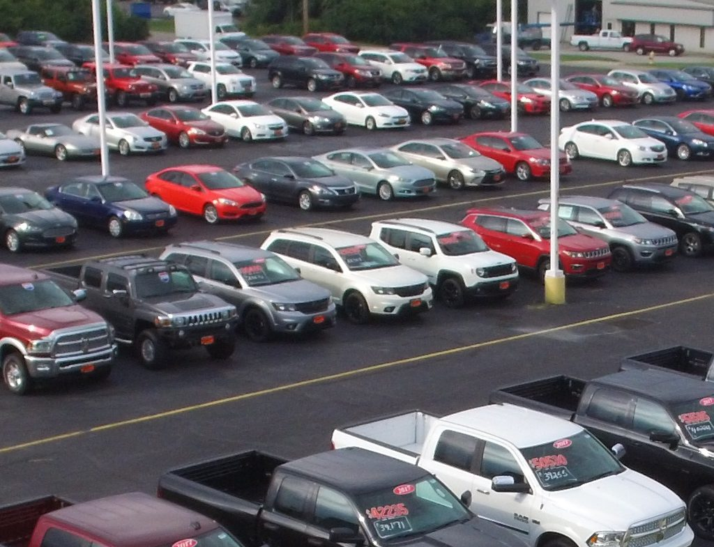 certified used cars for sale in ohio