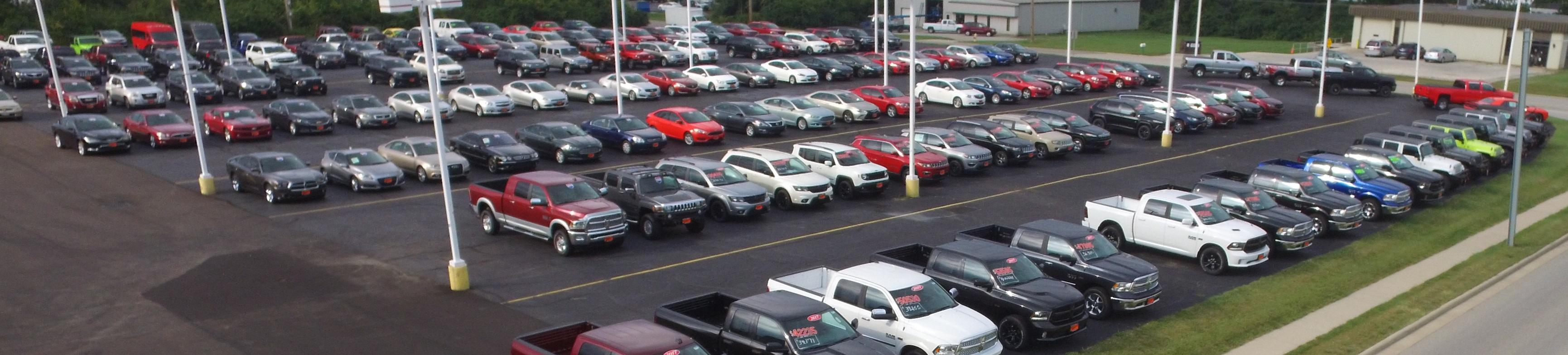 Best Used Car Columbus Ohio