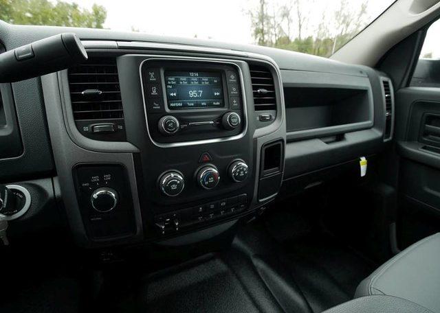 2018 Ram 3500 Chassis Tradesman