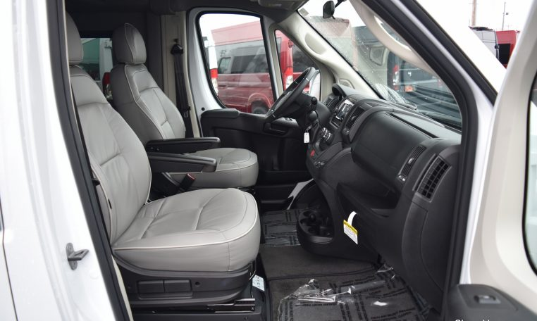 2018 Ram Promaster 2500 High Roof 159wb Sold Paul