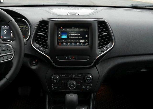 2019 Jeep Cherokee Latitude Plus Sold Paul Sherry