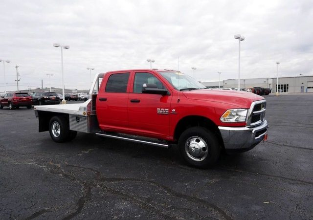 new 3500 truck ohio
