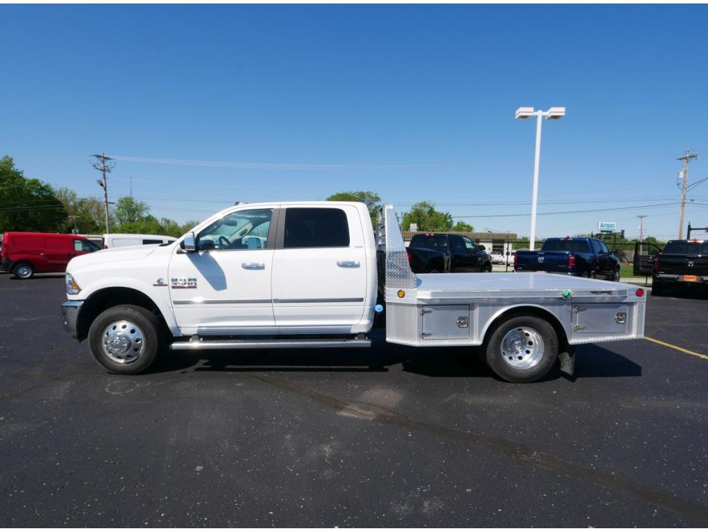 ram 3500 trucks for sale ohio