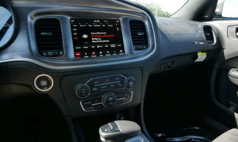 2019 Dodge Charger Scat Pack Daytona Sold Paul