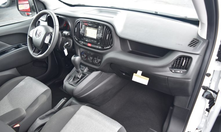 2019 Ram Promaster City Prime Time Mobility 28819t