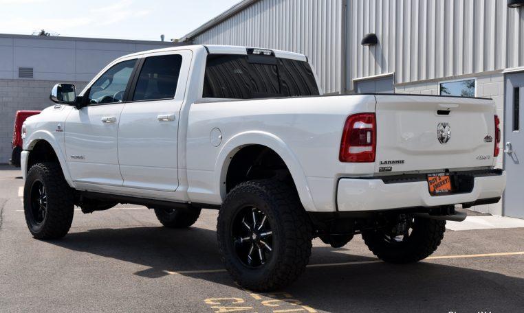 Guaranteed Car Loan >> 2019 Ram 2500 – Rocky Ridge Trucks K2   29259T   Paul Sherry Chrysler Dodge Jeep RAM