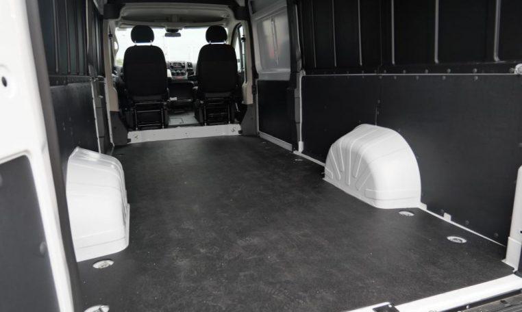 2019 Ram Promaster Commercial Cargo Van 29326t Paul