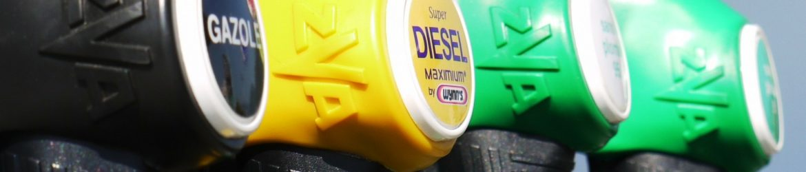 Reasons To Choose Diesel Car
