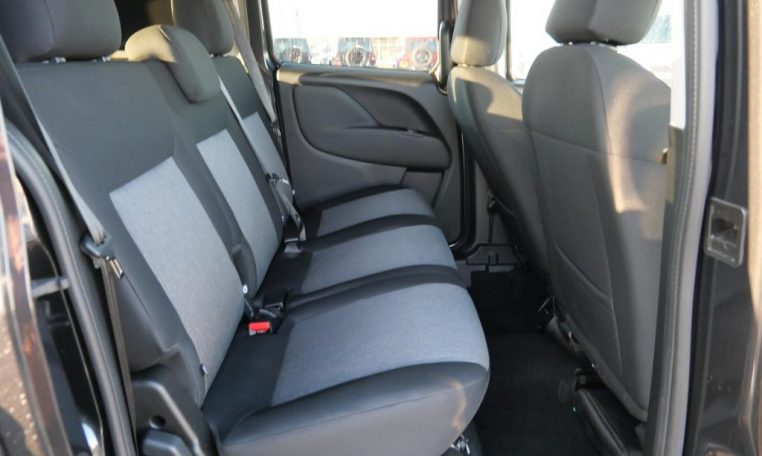 2020 Ram Promaster City Prime Time Mobility 29452t