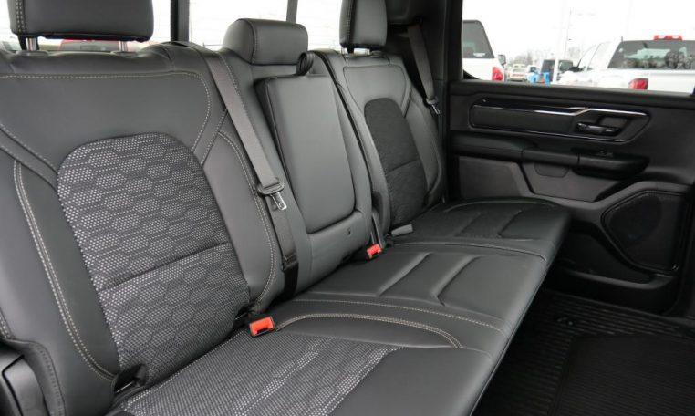 Guaranteed Car Loan >> 2020 Ram 1500 Built-to-Serve Edition Hemi eTorque   29576T   Paul Sherry Chrysler Dodge Jeep RAM
