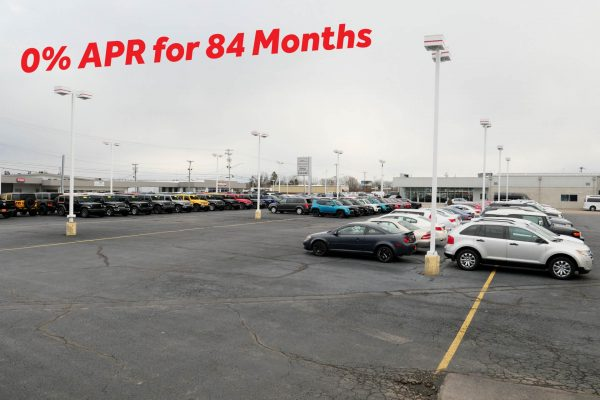 New and Used Cars for Sale Piqua Ohio Sherry Chrysler Dealership