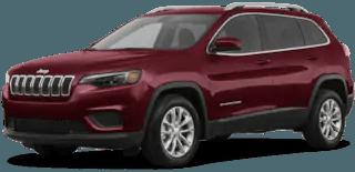 new jeep cherokee dealer ohio