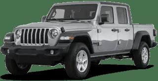 new jeep gladiator ohio