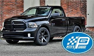 pettys garage lowered truck dealer