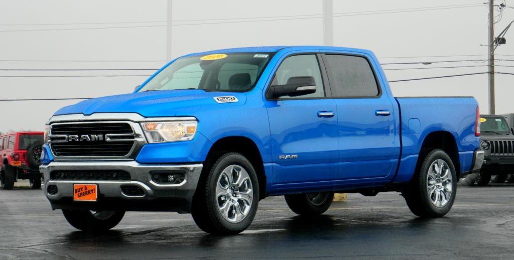 pickup trucks for sale ohio