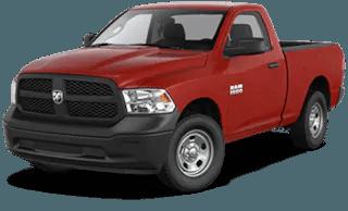 ram 1500 truck ohio