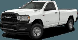 ram 2500 truck ohio