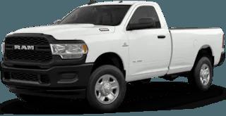 ram 3500 truck ohio